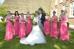 Hochzeitsfotografie Heiderose M. Kav