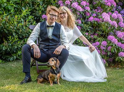 Fotos von eurer Hochzeitsfotografin Heiderose M. Kay
