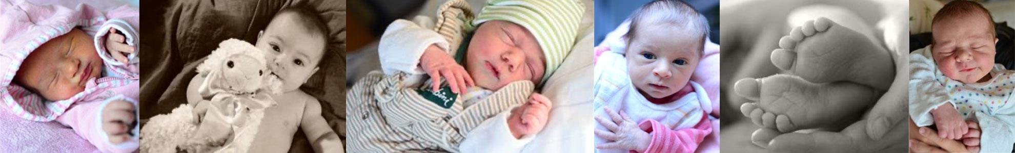 Babys fotografieren | Heiderose M. Kay, Fotografie-2